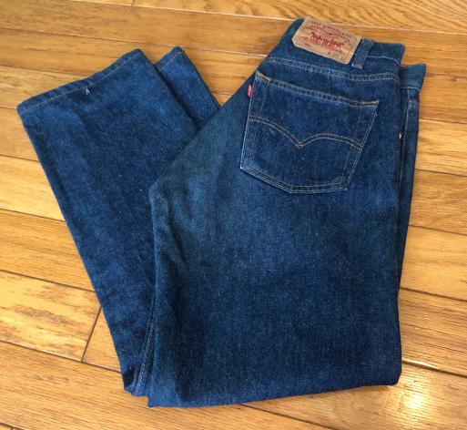 7/25(土)入荷!80s Levi's 501 made in USA!_c0144020_10044537.jpg