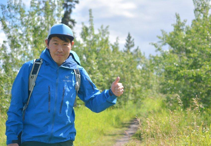 山行の準備を整えよう!カナダのハイキング 雨対策_d0112928_03030902.jpg