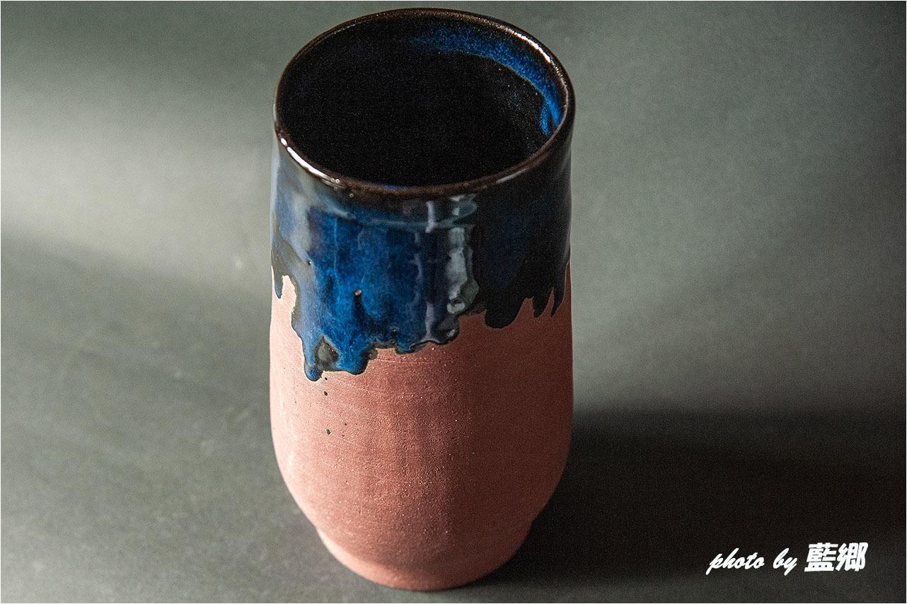「ナマコ釉」_a0245331_08082717.jpg