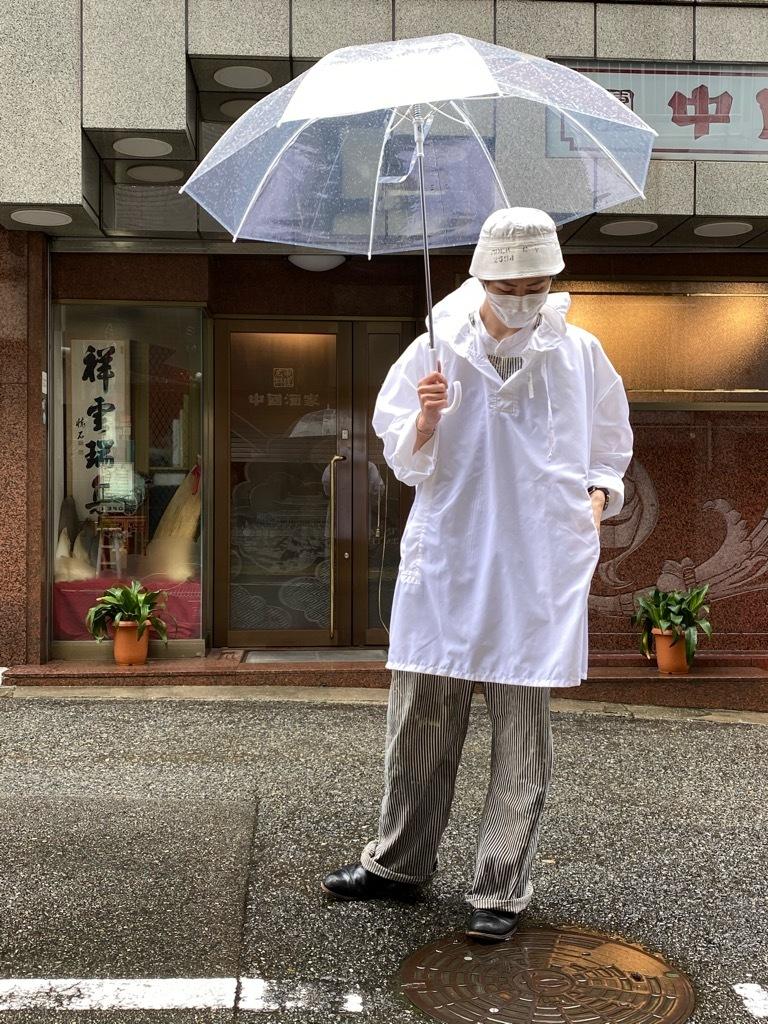 マグネッツ神戸店 Czech Snow Parka。_c0078587_14021702.jpg