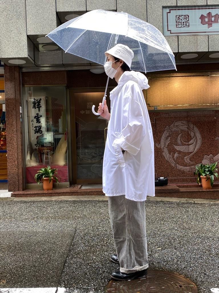 マグネッツ神戸店 Czech Snow Parka。_c0078587_14021879.jpg