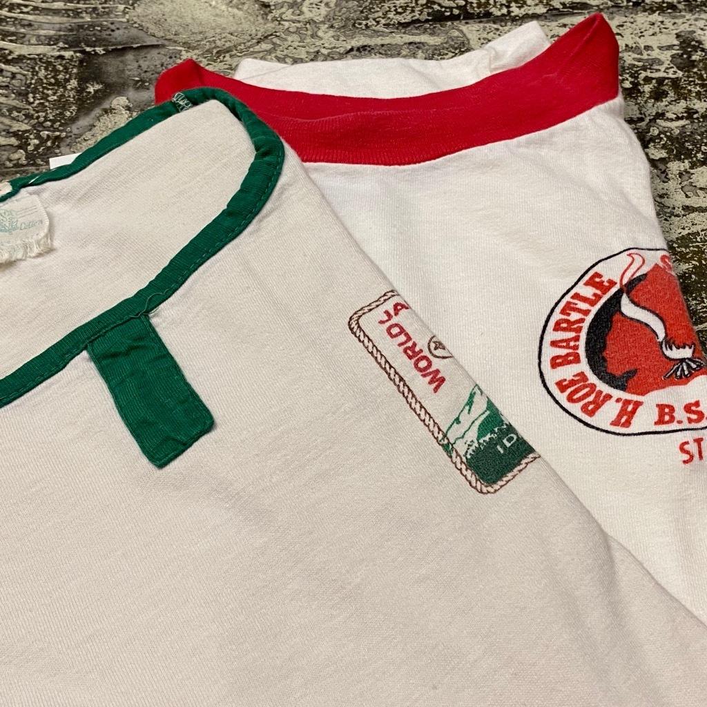 """7月29日(水)マグネッツ大阪店ヴィンテージTシャツラボ入荷!! #2 Ringer T-Shirt編! BSA,\""""Jimmy Carter\""""&Bobby Riggs!!_c0078587_18100125.jpg"""