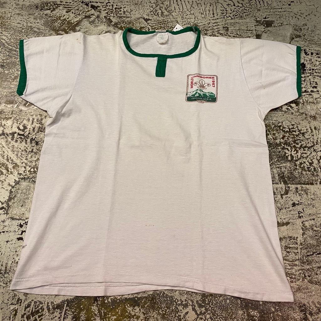 """7月29日(水)マグネッツ大阪店ヴィンテージTシャツラボ入荷!! #2 Ringer T-Shirt編! BSA,\""""Jimmy Carter\""""&Bobby Riggs!!_c0078587_18100791.jpg"""