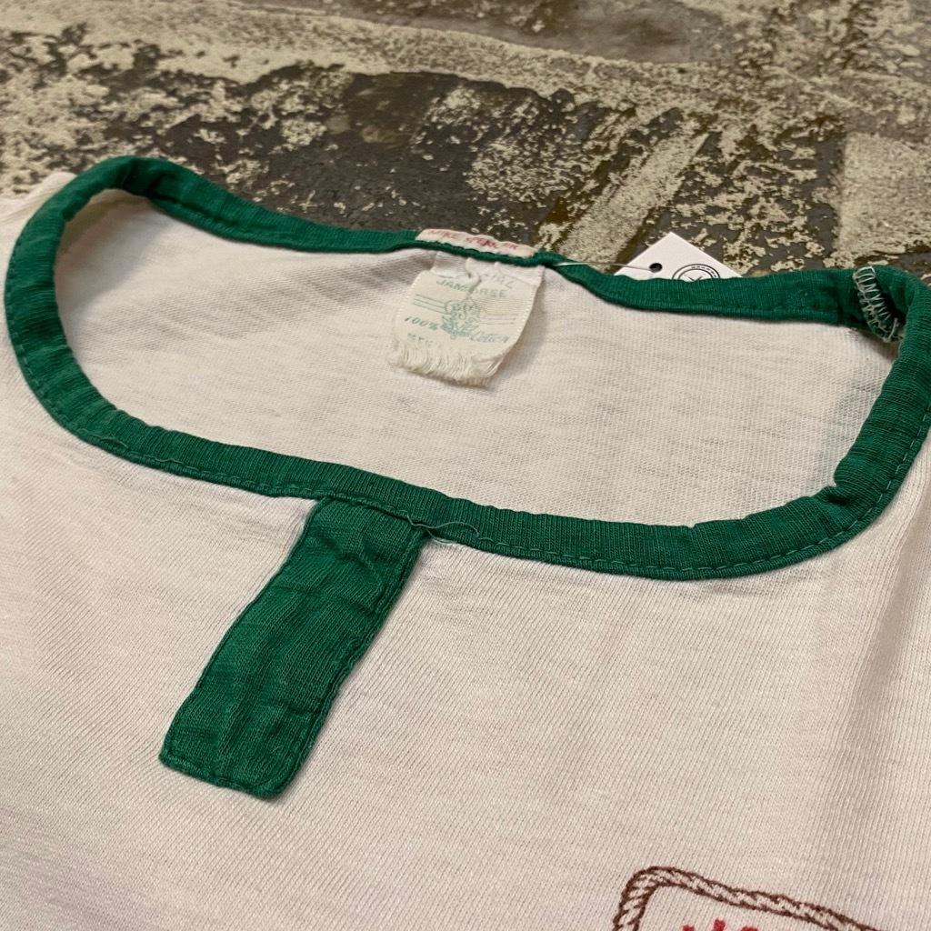 """7月29日(水)マグネッツ大阪店ヴィンテージTシャツラボ入荷!! #2 Ringer T-Shirt編! BSA,\""""Jimmy Carter\""""&Bobby Riggs!!_c0078587_18100822.jpg"""