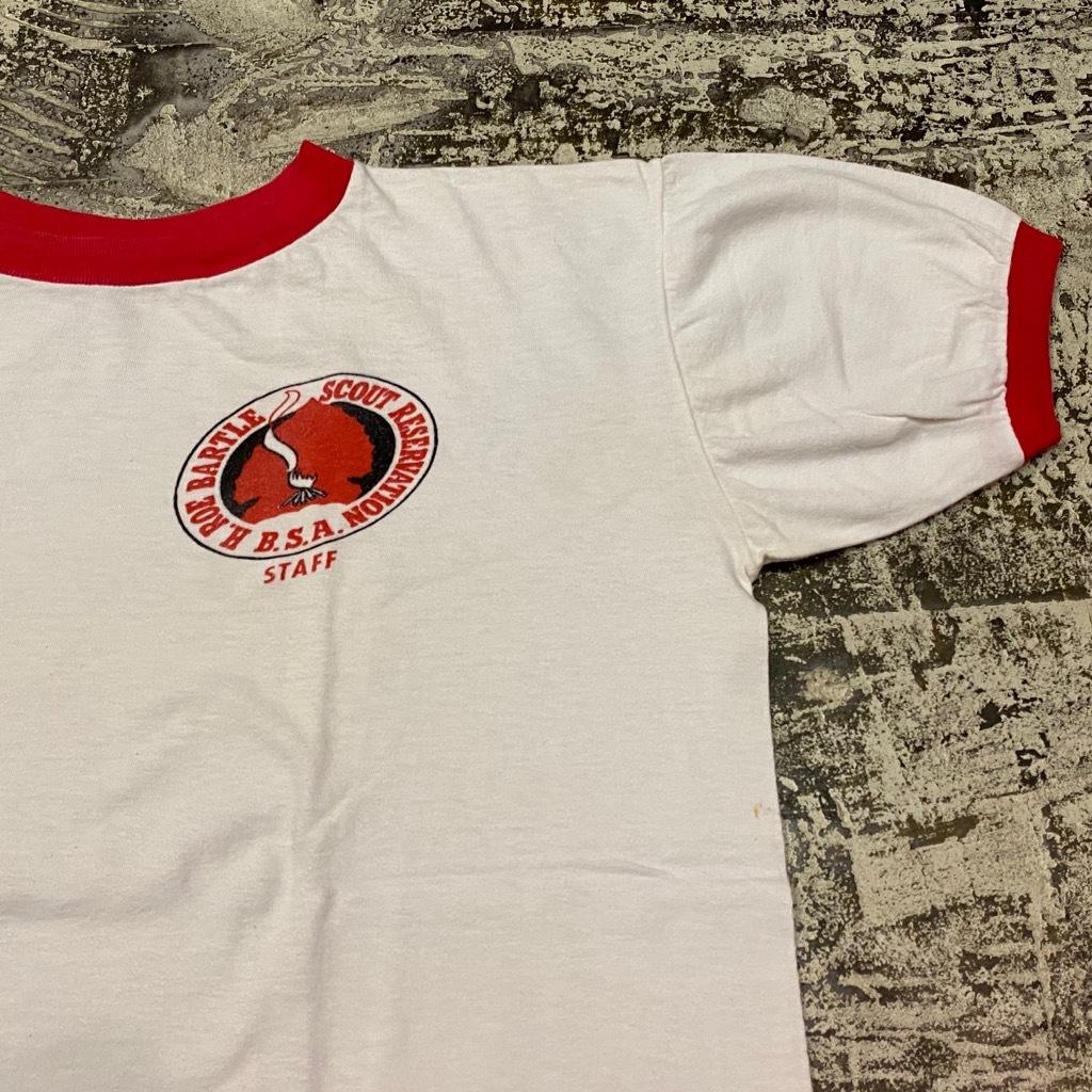 """7月29日(水)マグネッツ大阪店ヴィンテージTシャツラボ入荷!! #2 Ringer T-Shirt編! BSA,\""""Jimmy Carter\""""&Bobby Riggs!!_c0078587_18102059.jpg"""