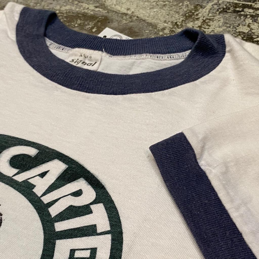 """7月29日(水)マグネッツ大阪店ヴィンテージTシャツラボ入荷!! #2 Ringer T-Shirt編! BSA,\""""Jimmy Carter\""""&Bobby Riggs!!_c0078587_18113767.jpg"""