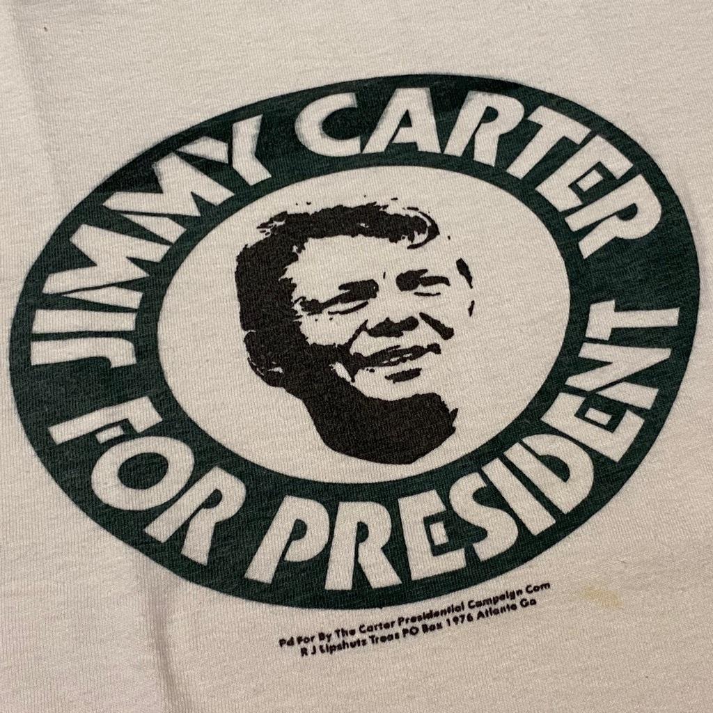 """7月29日(水)マグネッツ大阪店ヴィンテージTシャツラボ入荷!! #2 Ringer T-Shirt編! BSA,\""""Jimmy Carter\""""&Bobby Riggs!!_c0078587_18114194.jpg"""