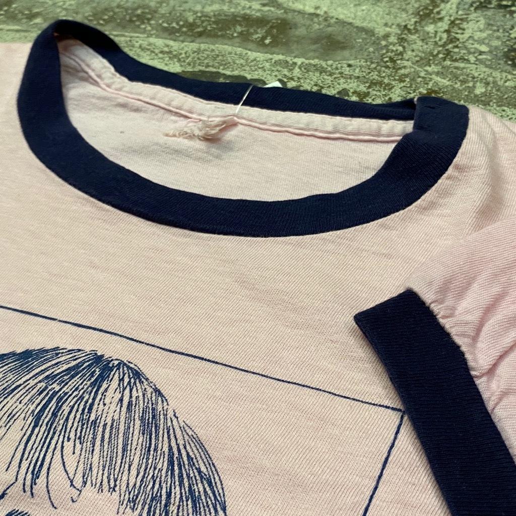 """7月29日(水)マグネッツ大阪店ヴィンテージTシャツラボ入荷!! #2 Ringer T-Shirt編! BSA,\""""Jimmy Carter\""""&Bobby Riggs!!_c0078587_18114850.jpg"""