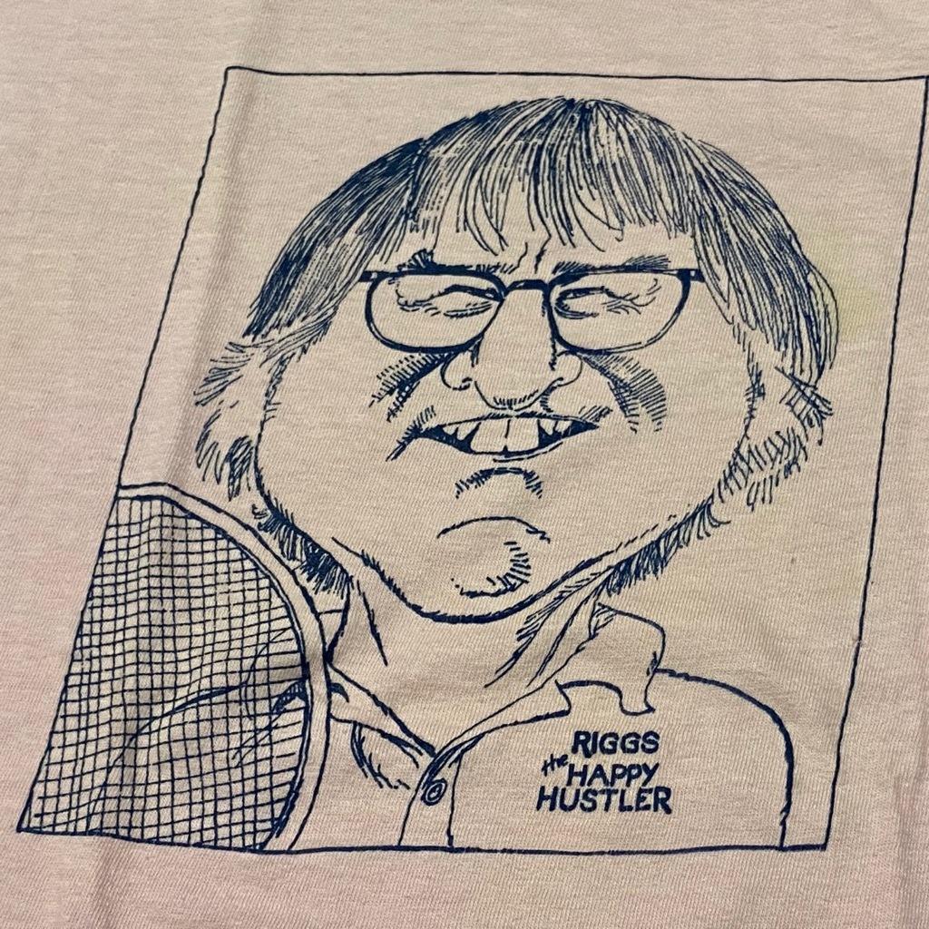 """7月29日(水)マグネッツ大阪店ヴィンテージTシャツラボ入荷!! #2 Ringer T-Shirt編! BSA,\""""Jimmy Carter\""""&Bobby Riggs!!_c0078587_18115193.jpg"""