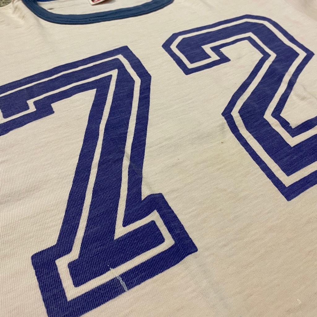 """7月29日(水)マグネッツ大阪店ヴィンテージTシャツラボ入荷!! #2 Ringer T-Shirt編! BSA,\""""Jimmy Carter\""""&Bobby Riggs!!_c0078587_18125483.jpg"""