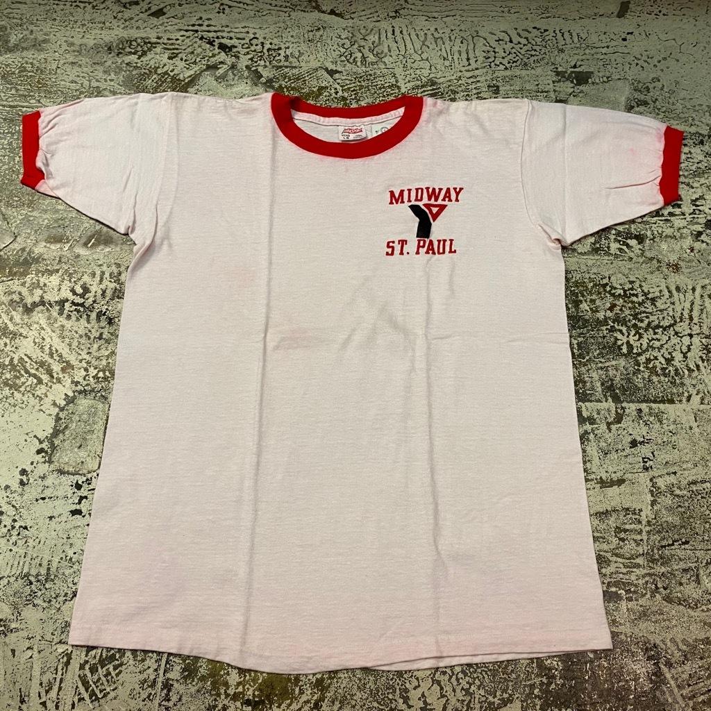 """7月29日(水)マグネッツ大阪店ヴィンテージTシャツラボ入荷!! #2 Ringer T-Shirt編! BSA,\""""Jimmy Carter\""""&Bobby Riggs!!_c0078587_18134396.jpg"""