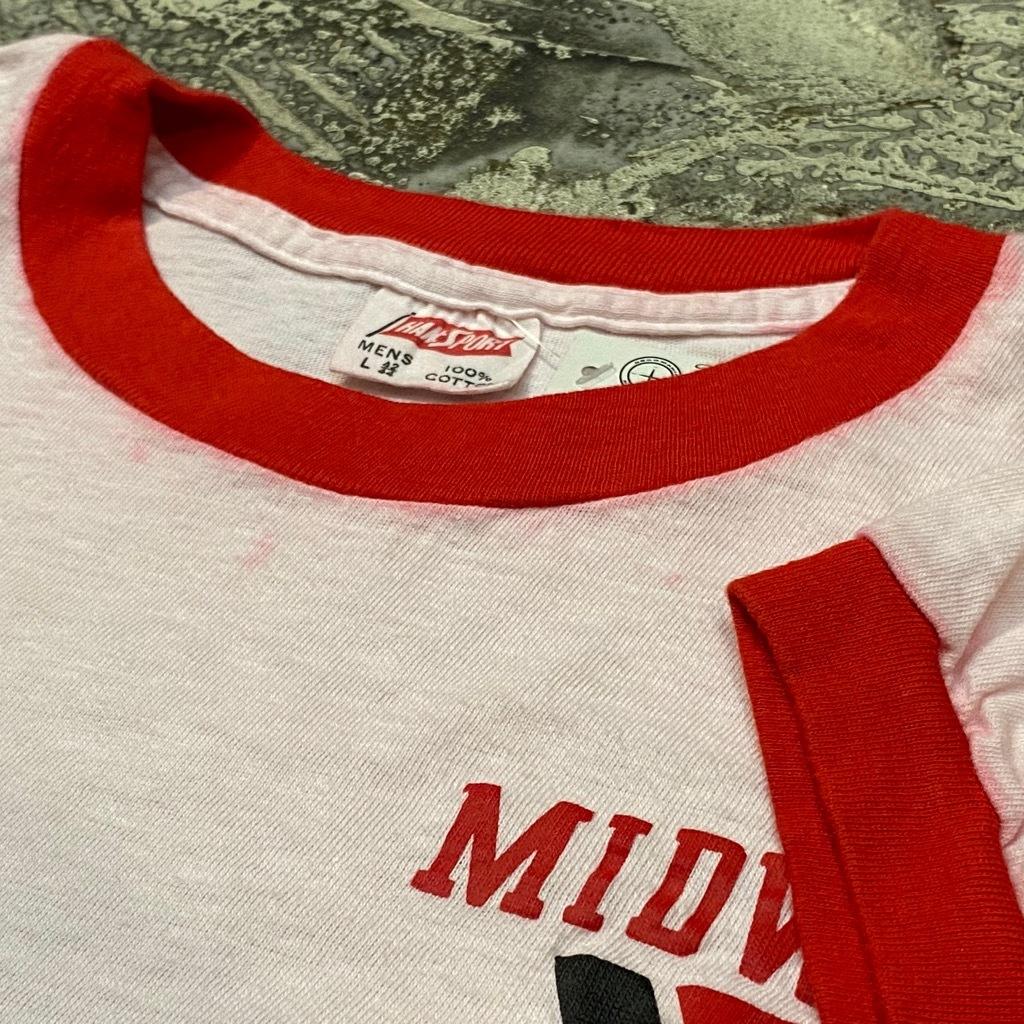 """7月29日(水)マグネッツ大阪店ヴィンテージTシャツラボ入荷!! #2 Ringer T-Shirt編! BSA,\""""Jimmy Carter\""""&Bobby Riggs!!_c0078587_18134728.jpg"""