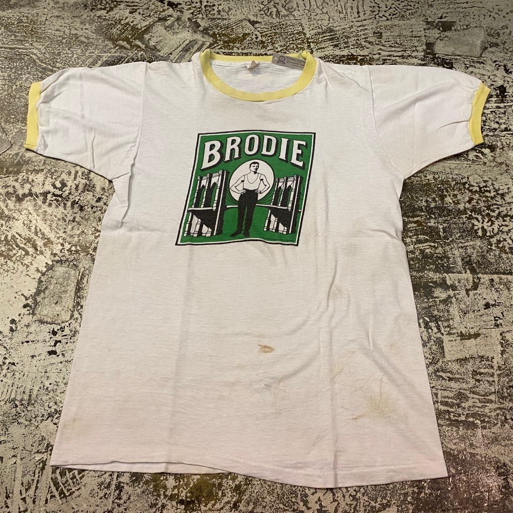 """7月29日(水)マグネッツ大阪店ヴィンテージTシャツラボ入荷!! #2 Ringer T-Shirt編! BSA,\""""Jimmy Carter\""""&Bobby Riggs!!_c0078587_18135475.jpg"""