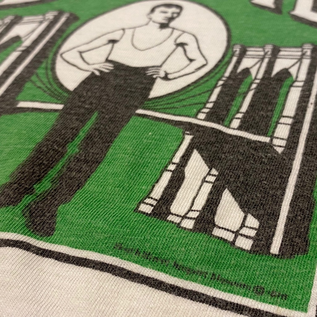 """7月29日(水)マグネッツ大阪店ヴィンテージTシャツラボ入荷!! #2 Ringer T-Shirt編! BSA,\""""Jimmy Carter\""""&Bobby Riggs!!_c0078587_18140149.jpg"""