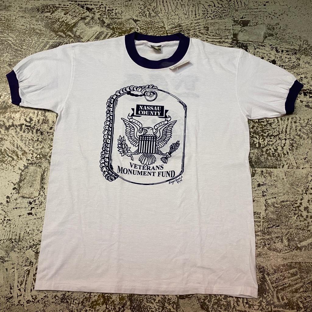 """7月29日(水)マグネッツ大阪店ヴィンテージTシャツラボ入荷!! #2 Ringer T-Shirt編! BSA,\""""Jimmy Carter\""""&Bobby Riggs!!_c0078587_18150577.jpg"""