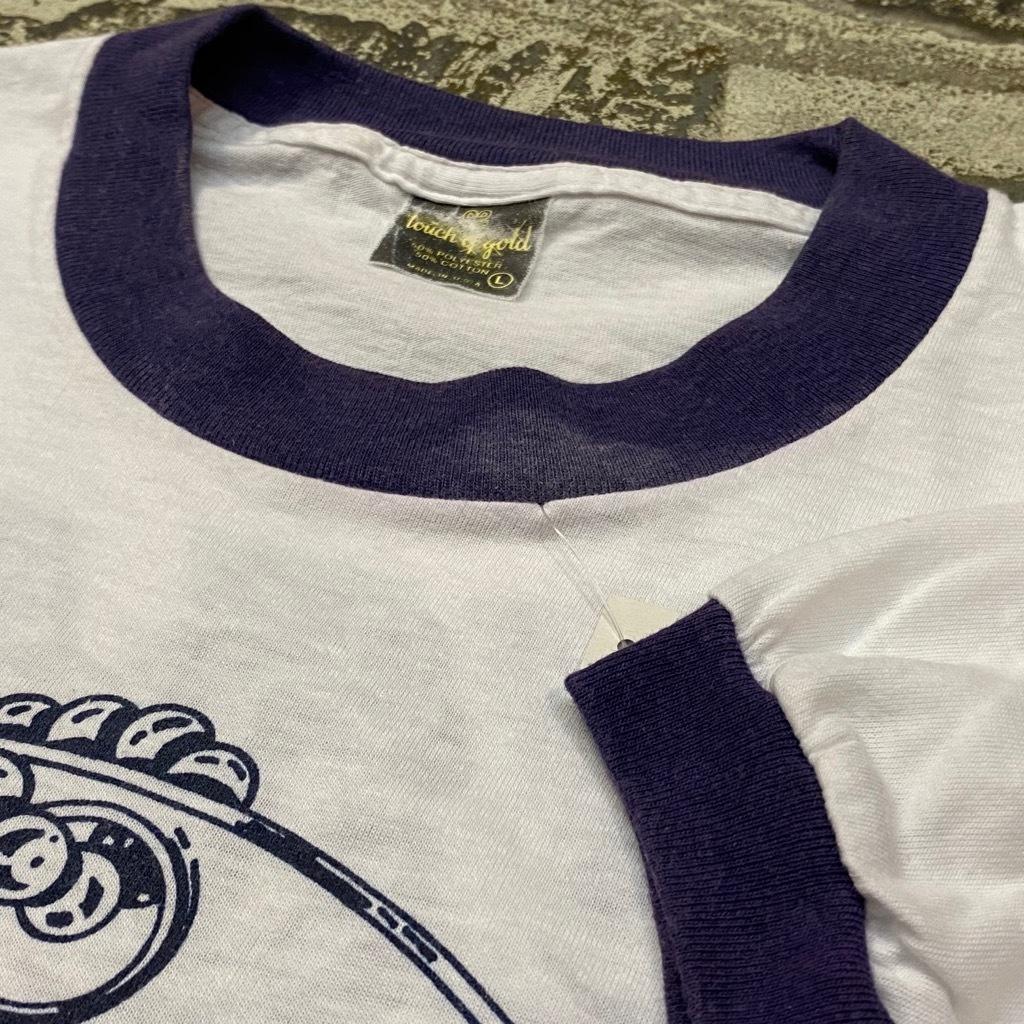 """7月29日(水)マグネッツ大阪店ヴィンテージTシャツラボ入荷!! #2 Ringer T-Shirt編! BSA,\""""Jimmy Carter\""""&Bobby Riggs!!_c0078587_18150917.jpg"""