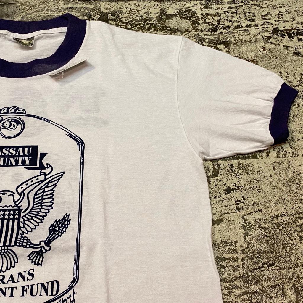 """7月29日(水)マグネッツ大阪店ヴィンテージTシャツラボ入荷!! #2 Ringer T-Shirt編! BSA,\""""Jimmy Carter\""""&Bobby Riggs!!_c0078587_18150946.jpg"""