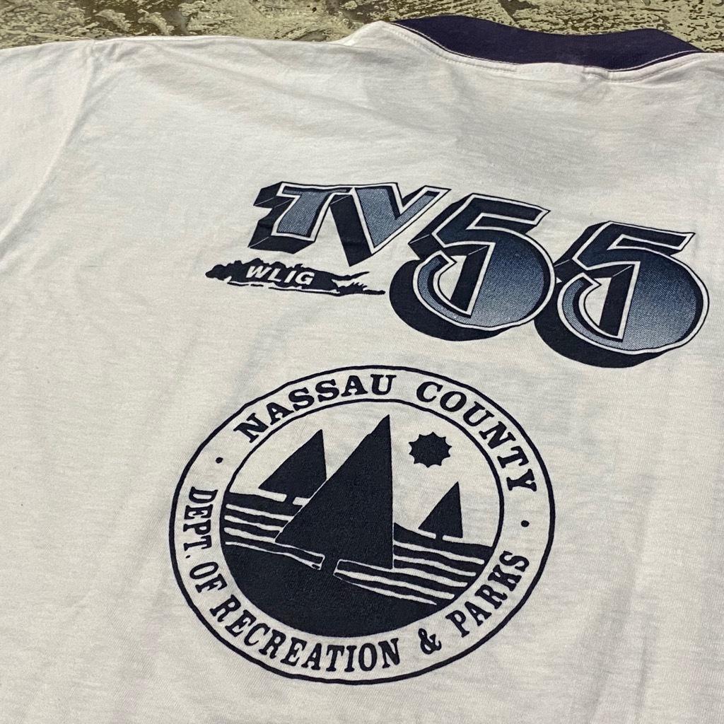 """7月29日(水)マグネッツ大阪店ヴィンテージTシャツラボ入荷!! #2 Ringer T-Shirt編! BSA,\""""Jimmy Carter\""""&Bobby Riggs!!_c0078587_18151363.jpg"""