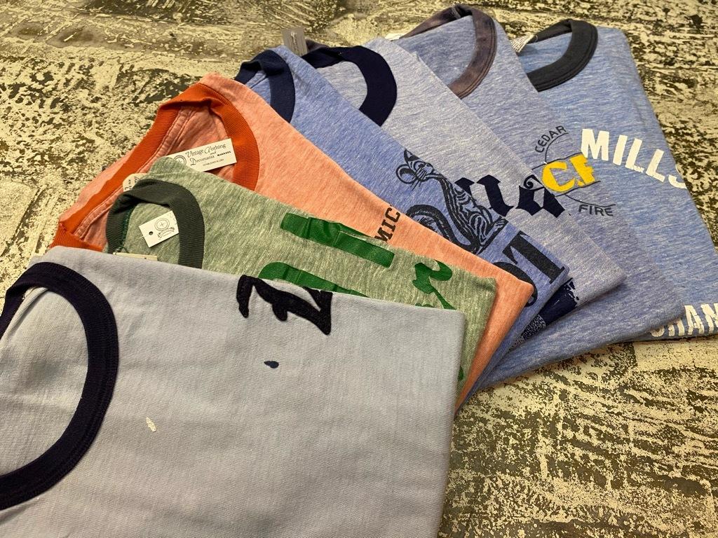 """7月29日(水)マグネッツ大阪店ヴィンテージTシャツラボ入荷!! #2 Ringer T-Shirt編! BSA,\""""Jimmy Carter\""""&Bobby Riggs!!_c0078587_18160276.jpg"""