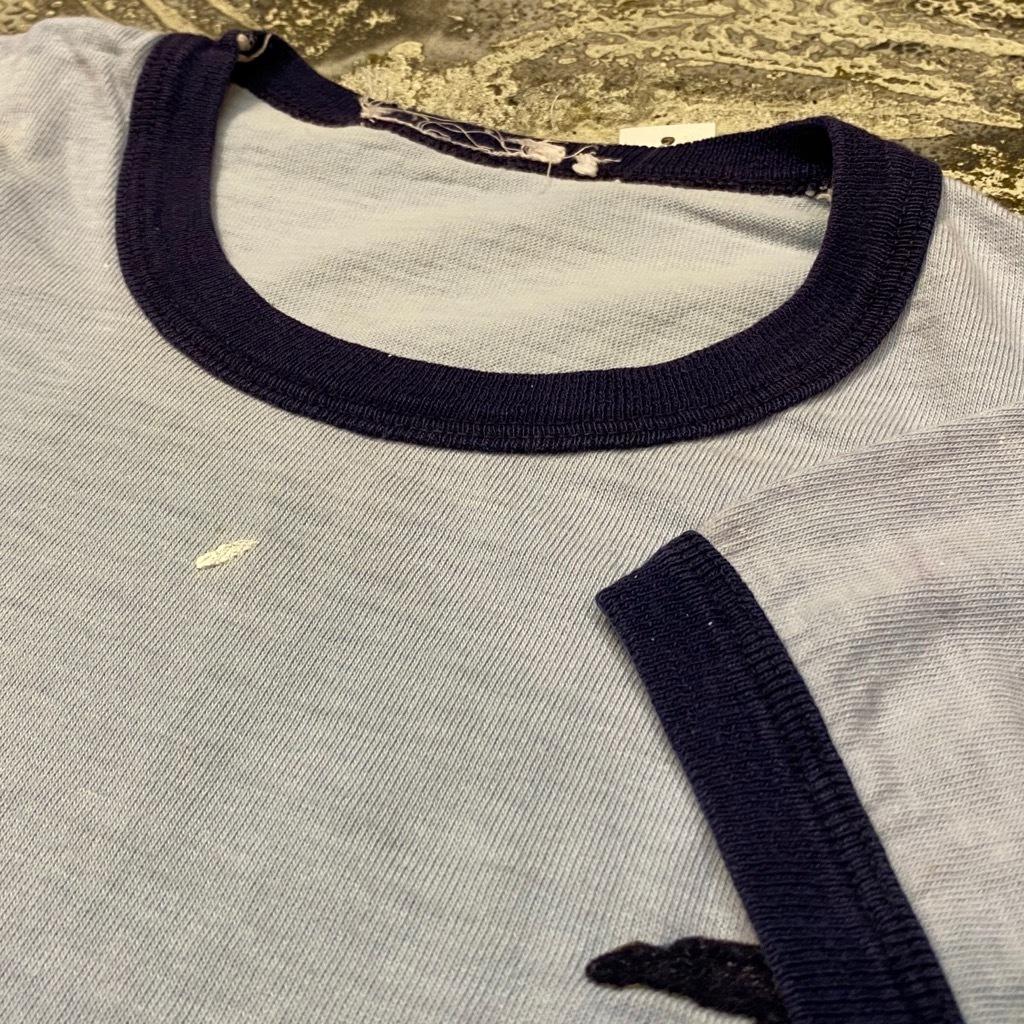 """7月29日(水)マグネッツ大阪店ヴィンテージTシャツラボ入荷!! #2 Ringer T-Shirt編! BSA,\""""Jimmy Carter\""""&Bobby Riggs!!_c0078587_18164126.jpg"""