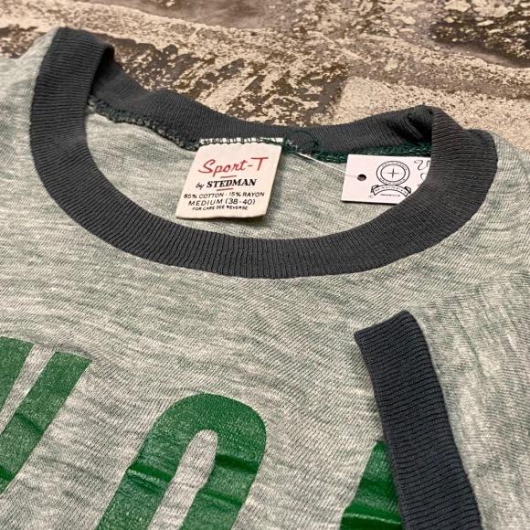 """7月29日(水)マグネッツ大阪店ヴィンテージTシャツラボ入荷!! #2 Ringer T-Shirt編! BSA,\""""Jimmy Carter\""""&Bobby Riggs!!_c0078587_18314142.jpg"""