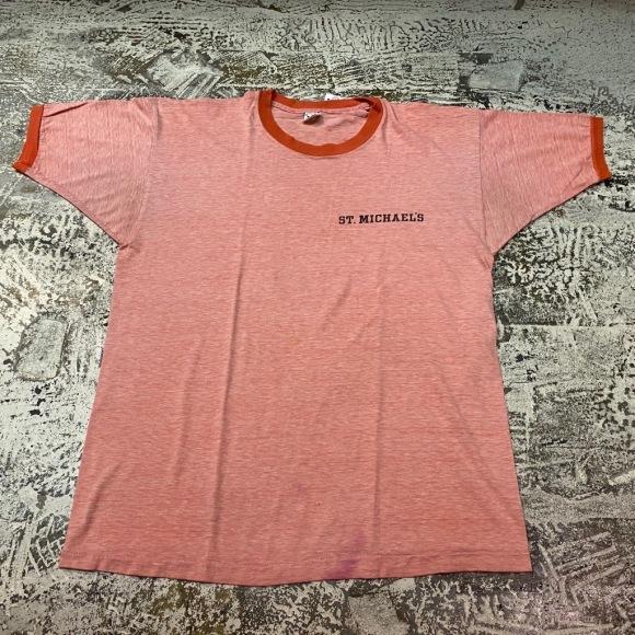 """7月29日(水)マグネッツ大阪店ヴィンテージTシャツラボ入荷!! #2 Ringer T-Shirt編! BSA,\""""Jimmy Carter\""""&Bobby Riggs!!_c0078587_18353939.jpg"""