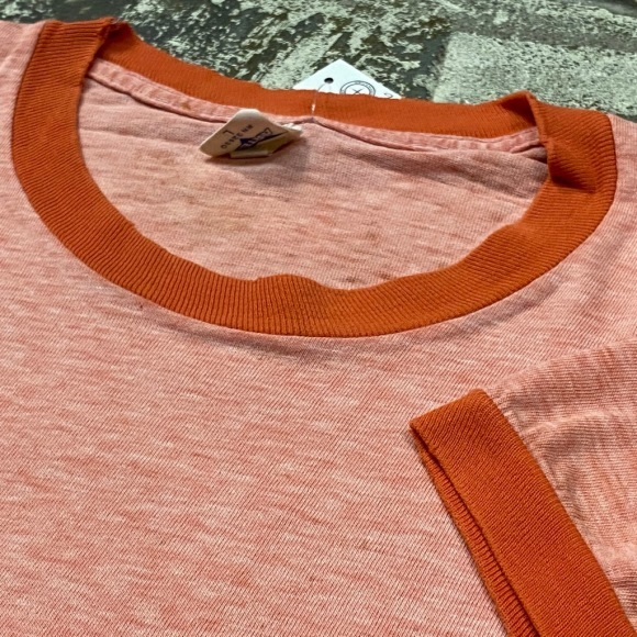 """7月29日(水)マグネッツ大阪店ヴィンテージTシャツラボ入荷!! #2 Ringer T-Shirt編! BSA,\""""Jimmy Carter\""""&Bobby Riggs!!_c0078587_18354624.jpg"""