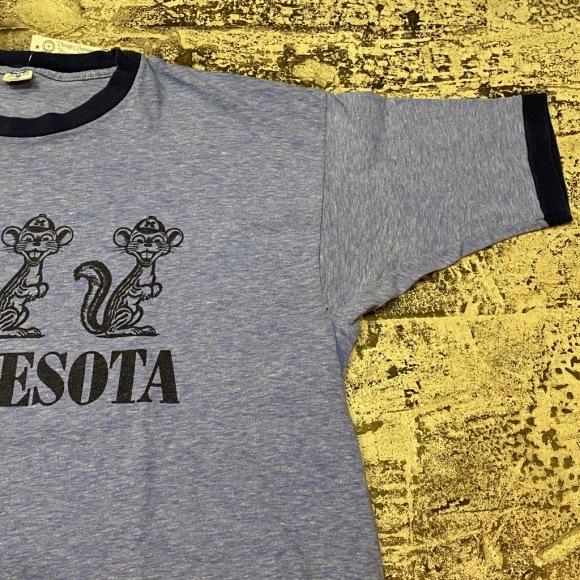 """7月29日(水)マグネッツ大阪店ヴィンテージTシャツラボ入荷!! #2 Ringer T-Shirt編! BSA,\""""Jimmy Carter\""""&Bobby Riggs!!_c0078587_18355290.jpg"""