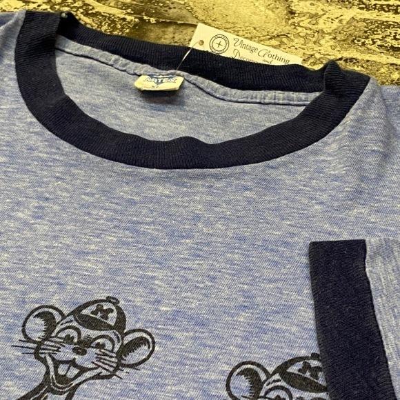 """7月29日(水)マグネッツ大阪店ヴィンテージTシャツラボ入荷!! #2 Ringer T-Shirt編! BSA,\""""Jimmy Carter\""""&Bobby Riggs!!_c0078587_18355712.jpg"""
