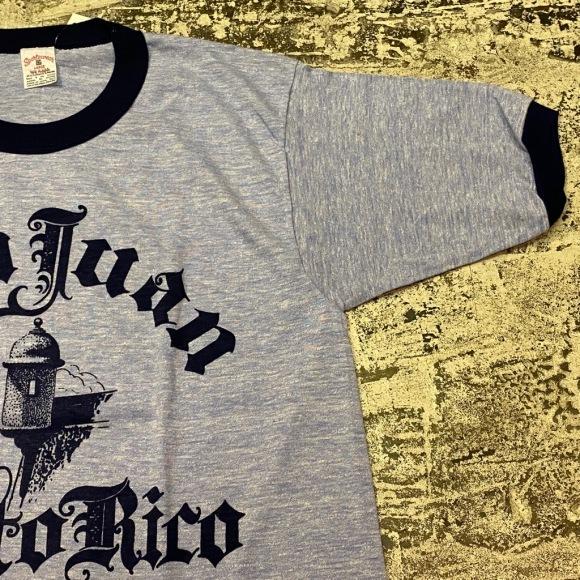 """7月29日(水)マグネッツ大阪店ヴィンテージTシャツラボ入荷!! #2 Ringer T-Shirt編! BSA,\""""Jimmy Carter\""""&Bobby Riggs!!_c0078587_18360404.jpg"""