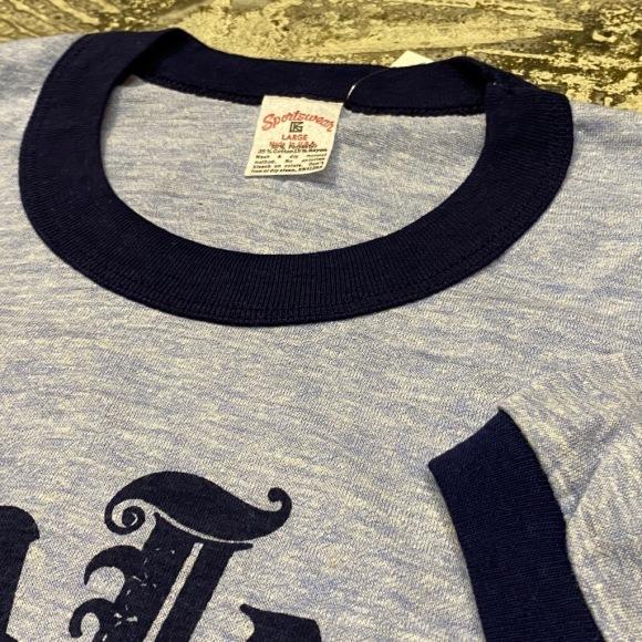 """7月29日(水)マグネッツ大阪店ヴィンテージTシャツラボ入荷!! #2 Ringer T-Shirt編! BSA,\""""Jimmy Carter\""""&Bobby Riggs!!_c0078587_18360786.jpg"""
