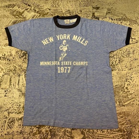 """7月29日(水)マグネッツ大阪店ヴィンテージTシャツラボ入荷!! #2 Ringer T-Shirt編! BSA,\""""Jimmy Carter\""""&Bobby Riggs!!_c0078587_18373458.jpg"""