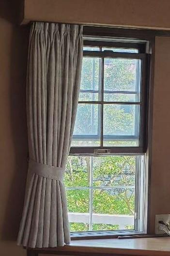 窓の交換工事_e0190287_17585286.jpg