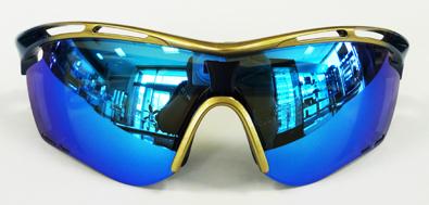 RUDYPROJECT(ルディープロジェクト)1眼スポーツサングラスTRALYX(トラリクス)全視界度付きダイレクトスポーツレンズ対応開始!_c0003493_16554218.jpg