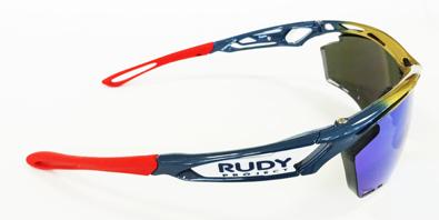 RUDYPROJECT(ルディープロジェクト)1眼スポーツサングラスTRALYX(トラリクス)全視界度付きダイレクトスポーツレンズ対応開始!_c0003493_16554380.jpg