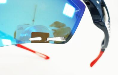 RUDYPROJECT(ルディープロジェクト)1眼スポーツサングラスTRALYX(トラリクス)全視界度付きダイレクトスポーツレンズ対応開始!_c0003493_16570065.jpg