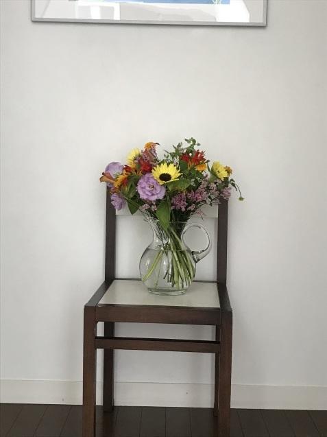 花に囲まれた連休中_f0130693_15484448.jpeg
