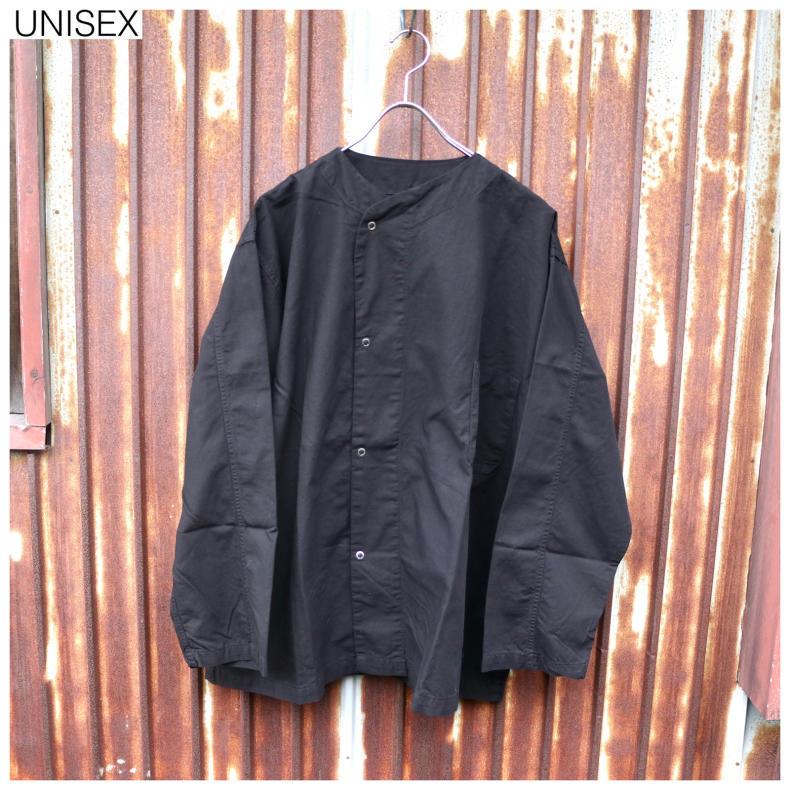 【REMAKE UNISEX】1950s DEADSTOCK PAJAMA OVERDYE_d0000298_14414043.jpg