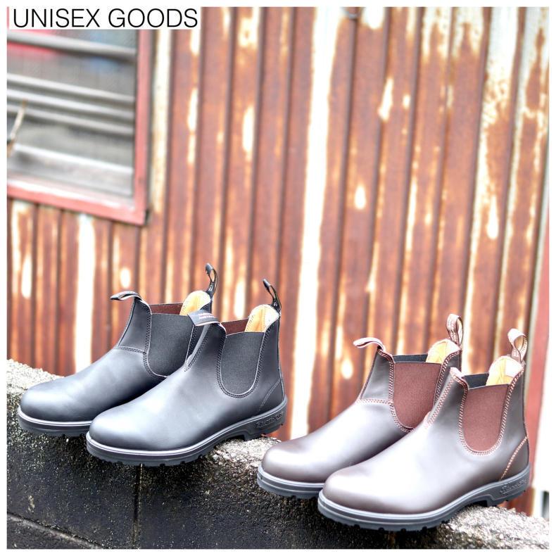 【BLUNDSTONE UNISEX GOODS】CLASSIC COMFORT_d0000298_17250261.jpg