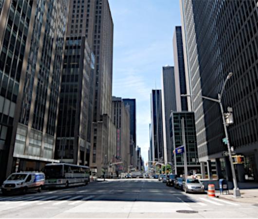 NYミッドタウンに新しい「スタジオ」コワーキング・ロケーション Studio at 1230 Avenue of the Americas_b0007805_00192592.jpg