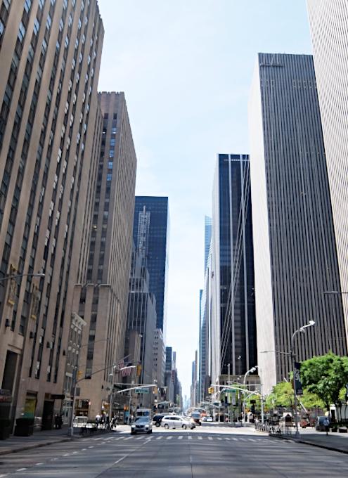 NYミッドタウンに新しい「スタジオ」コワーキング・ロケーション Studio at 1230 Avenue of the Americas_b0007805_01035466.jpg