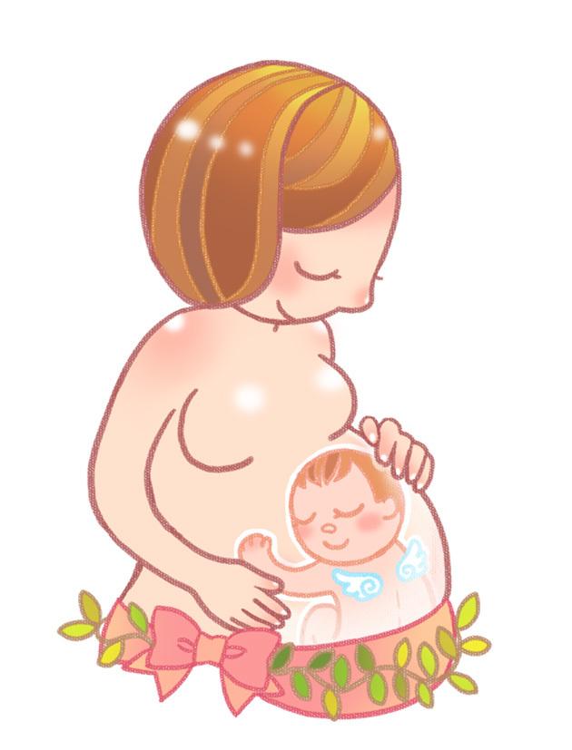 三回の流産(稽留流産)のあと、当店の漢方薬に出会って妊娠出産できました。_f0135114_11392553.jpg