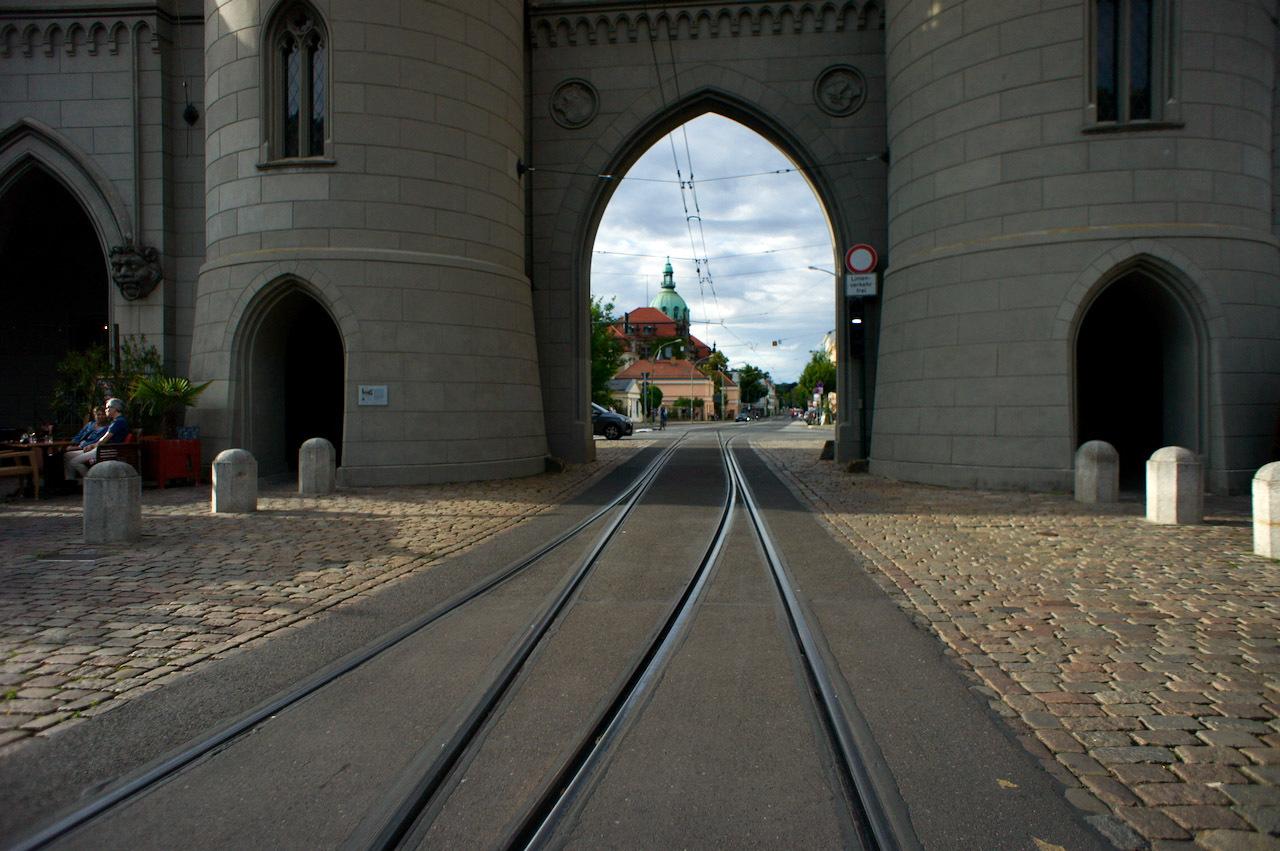 ドイツ北東部巡りの旅で見かけた文字_e0175918_22225833.jpeg