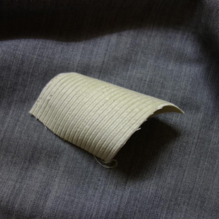 9月の製作 / tanker work corduroy pants / 別注品_e0130546_15313947.jpg