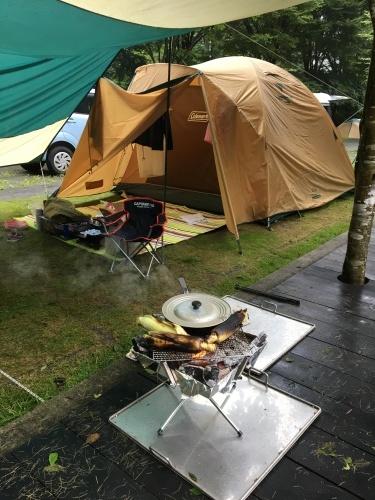キャンプでリフレッシュ_c0201749_23130521.jpeg