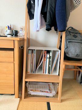 中学生用片付けやすいお部屋。_f0293254_15363833.jpg