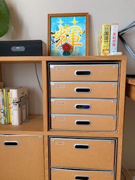 中学生用片付けやすいお部屋。_f0293254_15380702.jpg