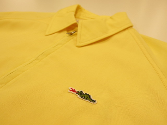 """Braggin\' Dragon GOLF JACKET MAIZE\""ってこんなこと。_c0140560_09494881.jpg"