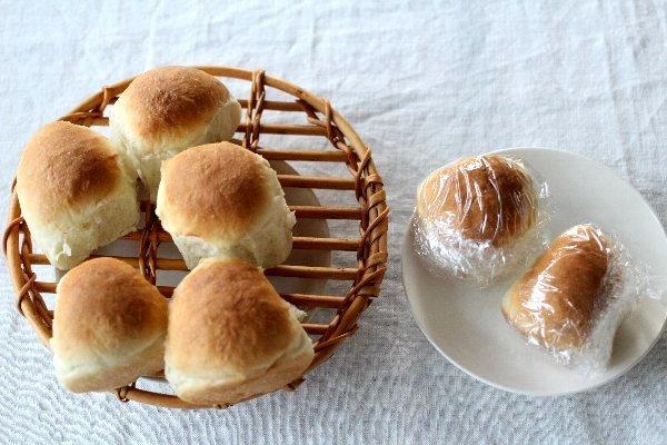 焼いたパンの保存の仕方_f0224568_13354280.jpg
