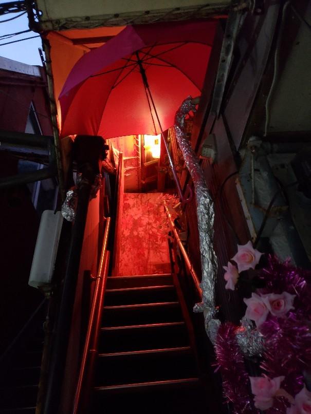 薔薇色の階段_c0193077_15521452.jpg